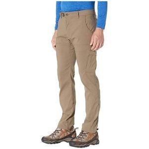 prAna Men's Stretch Zion Straight Cargo Pants XL